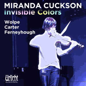 Invisible Colors cover